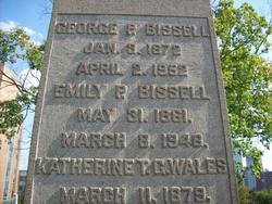 Emily Perkins Bissell