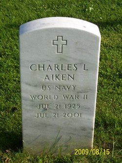 Charles L. Aiken
