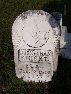 Johnathan W. Knight