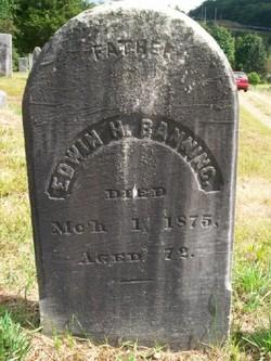 Edwin Hall Banning