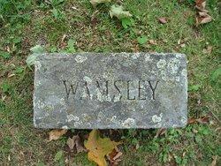 Dewitt Kermit Wamsley