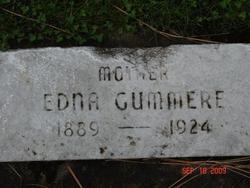 Edna Mertal <i>Price</i> Gummere