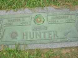 Margaret J Hunter