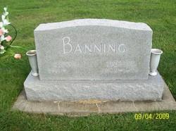 Mona <i>Wonus</i> Banning