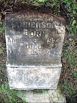 Fuller A. Anderson