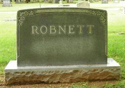 Mary <i>Robnett</i> Cantwell