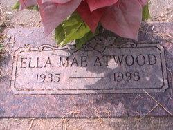 Ella Mae Atwood