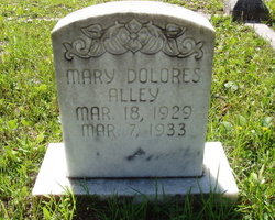Mary Dolores Alley
