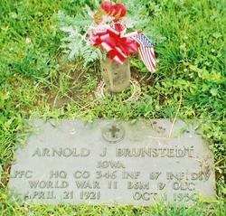 Arnold J. Brunstedt