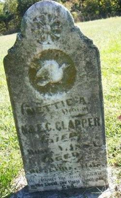 Nettie A. Clapper