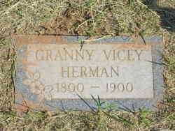 Granny Vicey Herman
