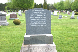 P. J. Putnam