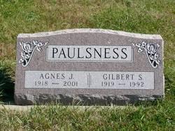 Agnes J. Paulsness