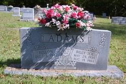 Rellon Adams