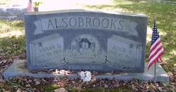 Vivian <i>Underwood</i> Alsobrooks