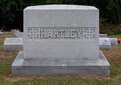 Mary Elizabeth <i>Smoot</i> Hartley