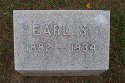 Earl Smoot Hartley