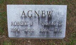 Nellie Katherine <i>Hartley</i> Agnew