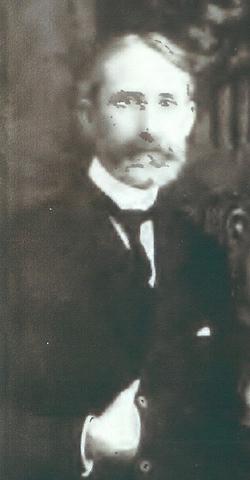 Homer P. Hartley
