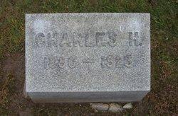 Charles Homer Hartley