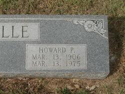 Howard P Beville