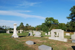 Union Ridge Church Cemetery