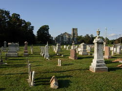 Forest Ridge Cemetery