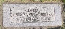George Vernon Bourne