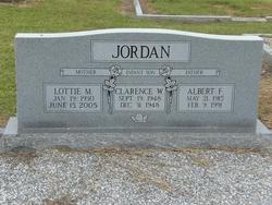 Albert Franklin Jordan