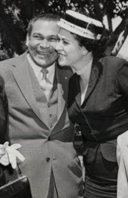 Marta <i>Fernandez</i> Batista
