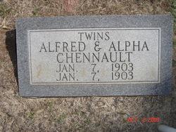 Alpha Chennault