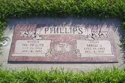 Ernest Jefferson Phillips
