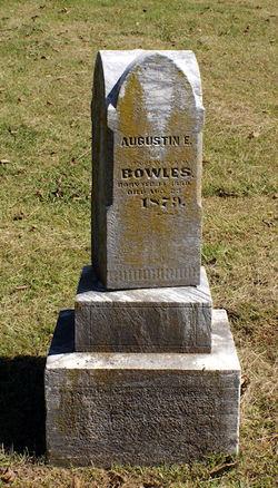 Augustin E. Bowles