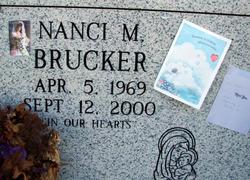 Nanci Marie <i>Amanti</i> Brucker