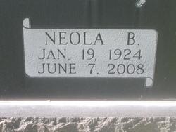 Neola Mae <i>Bean</i> Kanvick