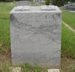 Louise Neomia Luie <i>Patterson</i> Bolton