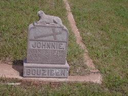 Johnnie Bouziden
