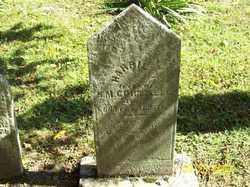 Harriett <i>Shaw</i> Cornwell