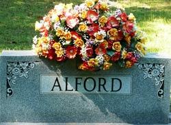 Gertrude <i>Sims</i> Alford