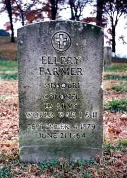 Ellery Farmer