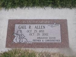 Gail Roberta <i>Kanvick</i> Allen