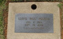 Lloyd Paul Hoskins