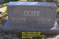 Ruth <i>Quest</i> Gille