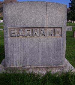 Esther <i>Baty</i> Barnard