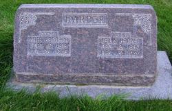 Kate <i>Barnard</i> Harper