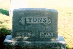 George Lyons