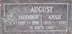 Annie August