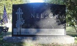 Joseph Jay <i>JOE</i> Nelson