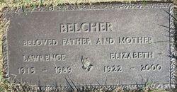Elizabeth Belcher