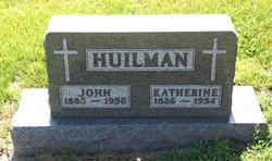 Katherine Huilman